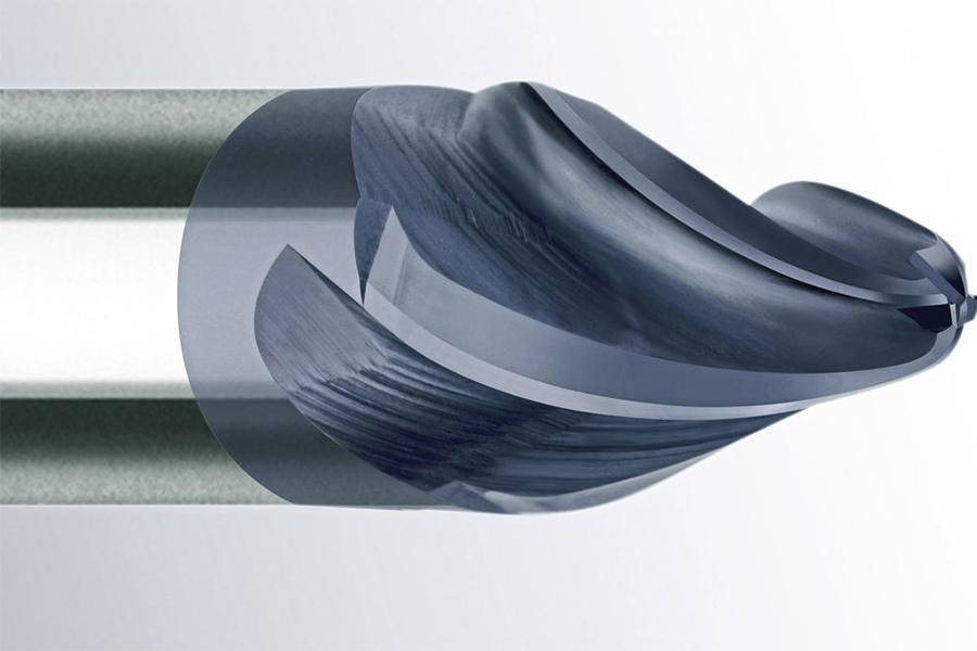Milling cutter รุ่นใหม่ในงาน AMB