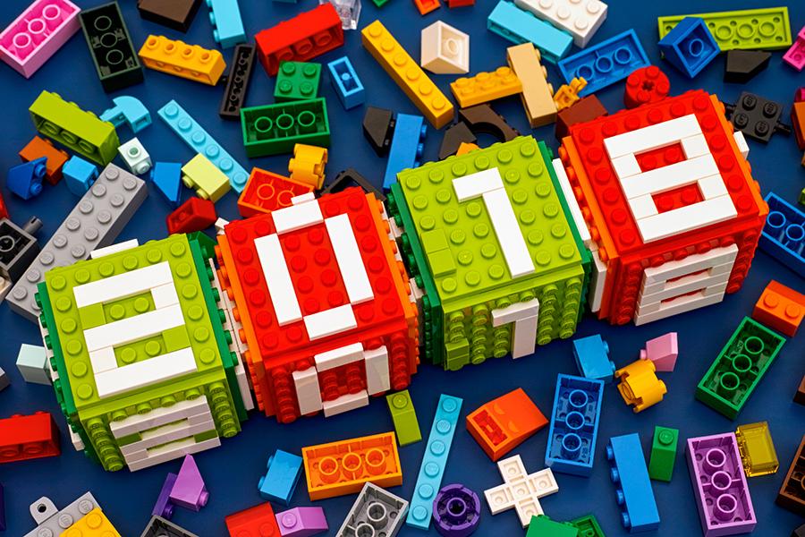 60 ปี Lego จากของเล่นธรรมดาที่ไม่ธรรมดา