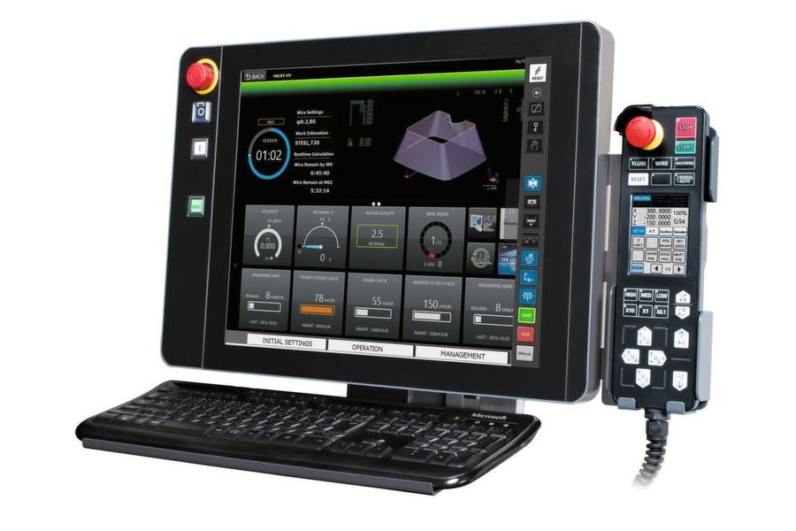 Cutting-edge controls ตอบสนองความต้องการของอุตสาหกรรม 4.0