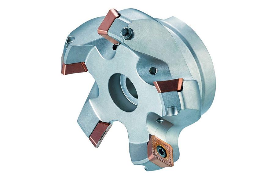 ระบบกัดพื้นผิวของ H45 Pro 4 ช่วยประหยัดเวลาการผลิตและต้นทุนเครื่องจักร