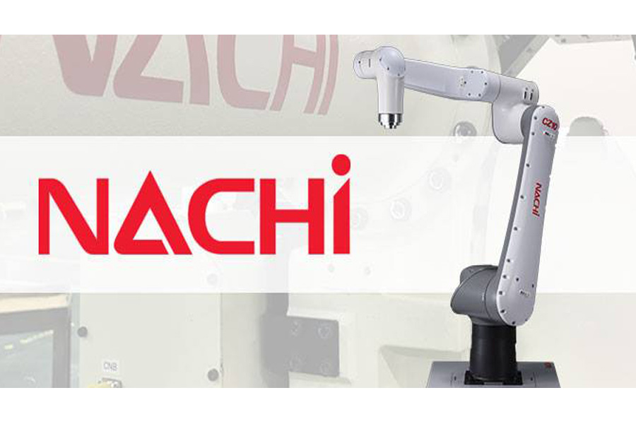 NACHI CZ10 หุ่นยนต์ใหม่ล่าสุด ช่วยยกระดับศักยภาพการผลิต