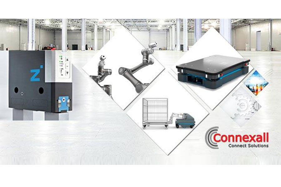Connexall to Support Metalworking Industrialists with Smart Technologies