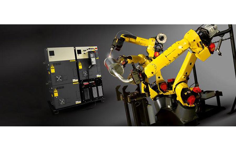 เข้าถึงอุตสาหกรรม 4.0 ด้วยหุ่นยนต์อัจฉริยะจากฟานัค