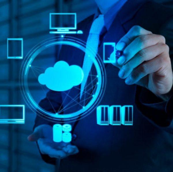 Cloud computing คือสิ่งจำเป็นในชั่วโมงนี้!