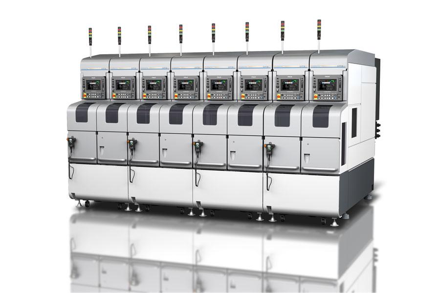 DLFN  Modular Production Equipment