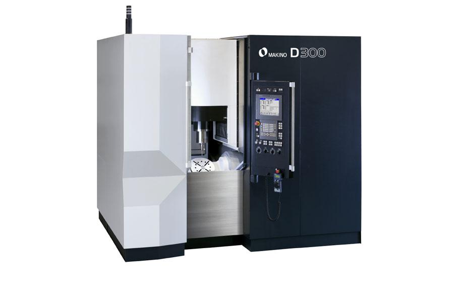 MAKNO-D300