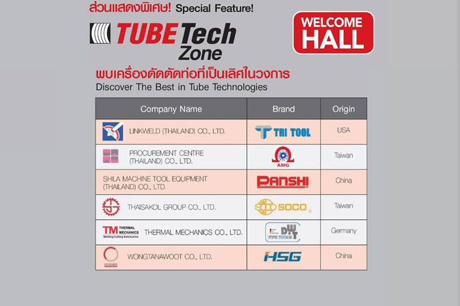 Tube-Tech-Zone