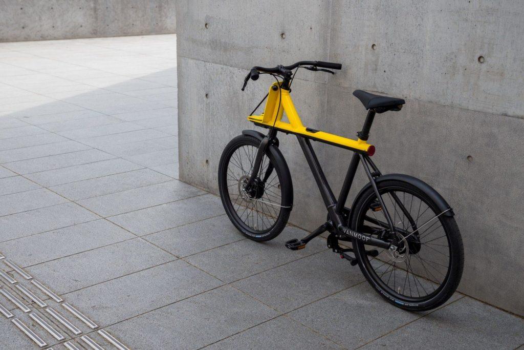 VanMoof กับจักรยานไฟฟ้ากันขโมยตอบโจทย์ชีวิตคนเมือง