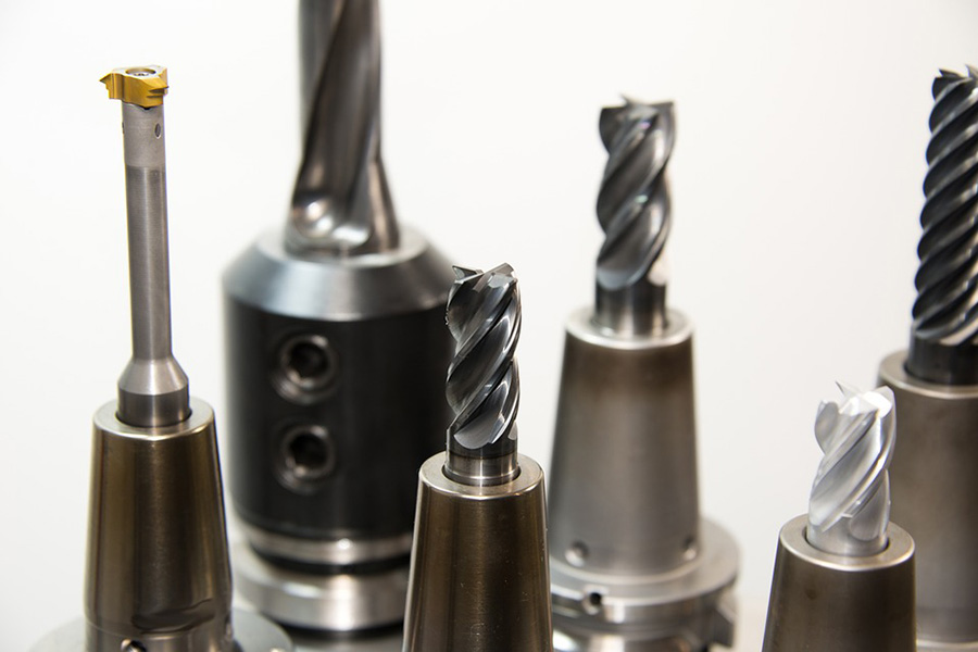 ระบบสั่นสะเทือน Ultrasonic สำหรับ Machining
