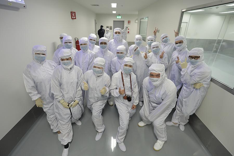 เปิดประตูโรงงานผลิตยา ผู้สร้างโอกาสสำคัญรับสังคมสูงอายุของเอเชีย
