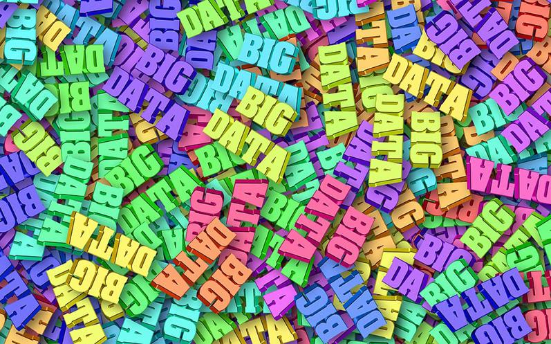 อะไรคือ Big Data? บทวิเคราะห์ นิยาม ความหมายและตัวอย่าง (ตอนที่ 1)