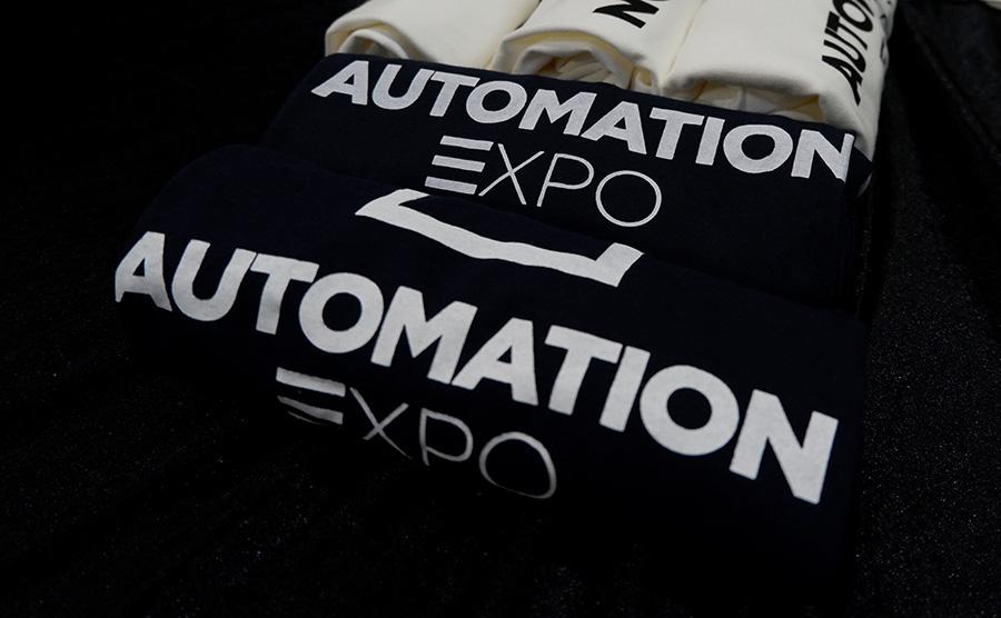 วิศวกรกับระบบอัตโนมัติในงาน Automation Expo 2019