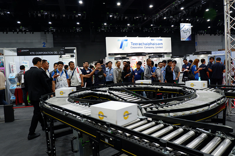 Automation Expo2