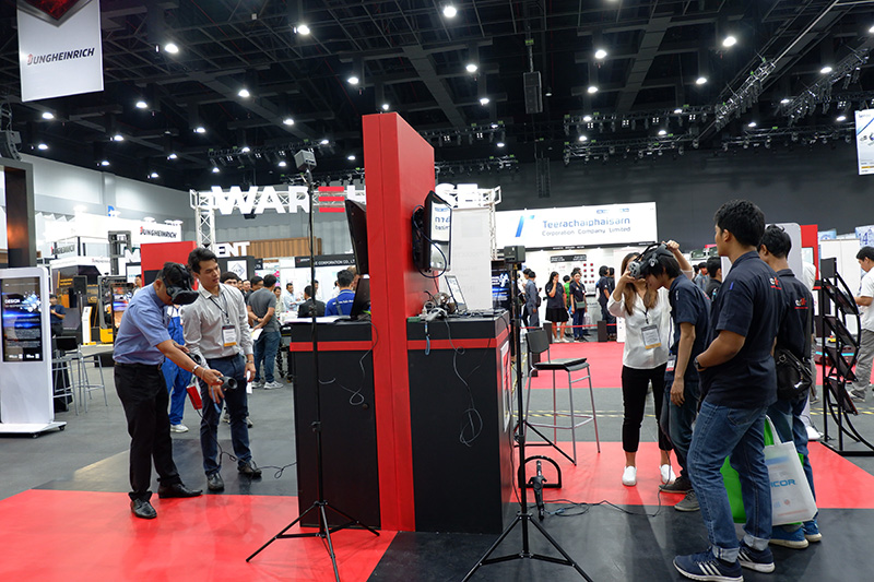 Automation Expo3