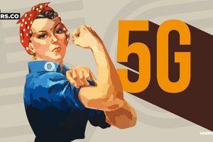 อีริคสันเผยครึ่งหนึ่งของผู้บริโภคไทยจะย้ายค่ายไปหาผู้ให้บริการที่มี5G