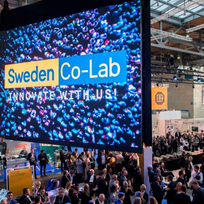 Sweden Partner