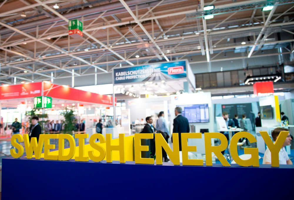 Hannover Messe 6