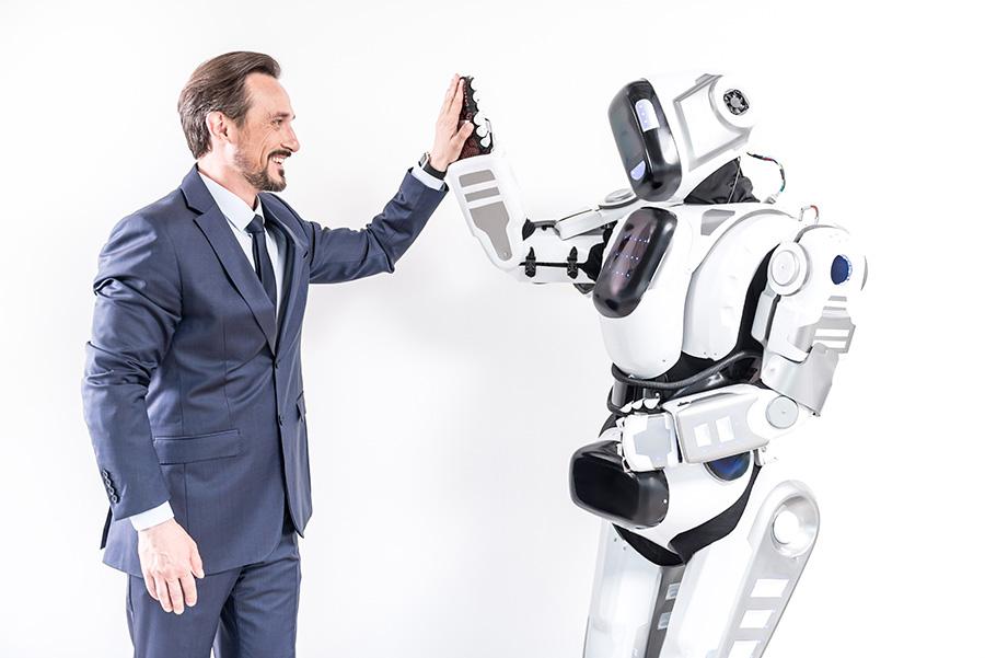 19 เทคโนโลยี AI ที่ต้องเรียนรู้ในปี 2019 (1)