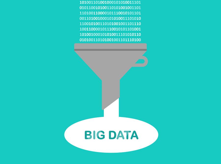 อะไรคือ BIG DATA? บทวิเคราะห์ นิยาม ความหมายและตัวอย่าง (ตอนจบ)