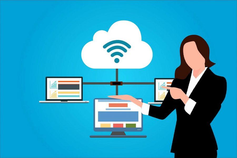 Digital Transformation: วีเอ็มแวร์จับมือไอเน็ตผลักดันบริการคลาวด์และนวัตกรรม