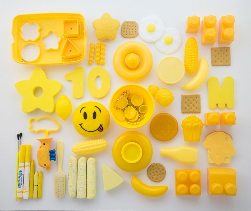 Bioplastics – พลาสติกชีวภาพ What is it?
