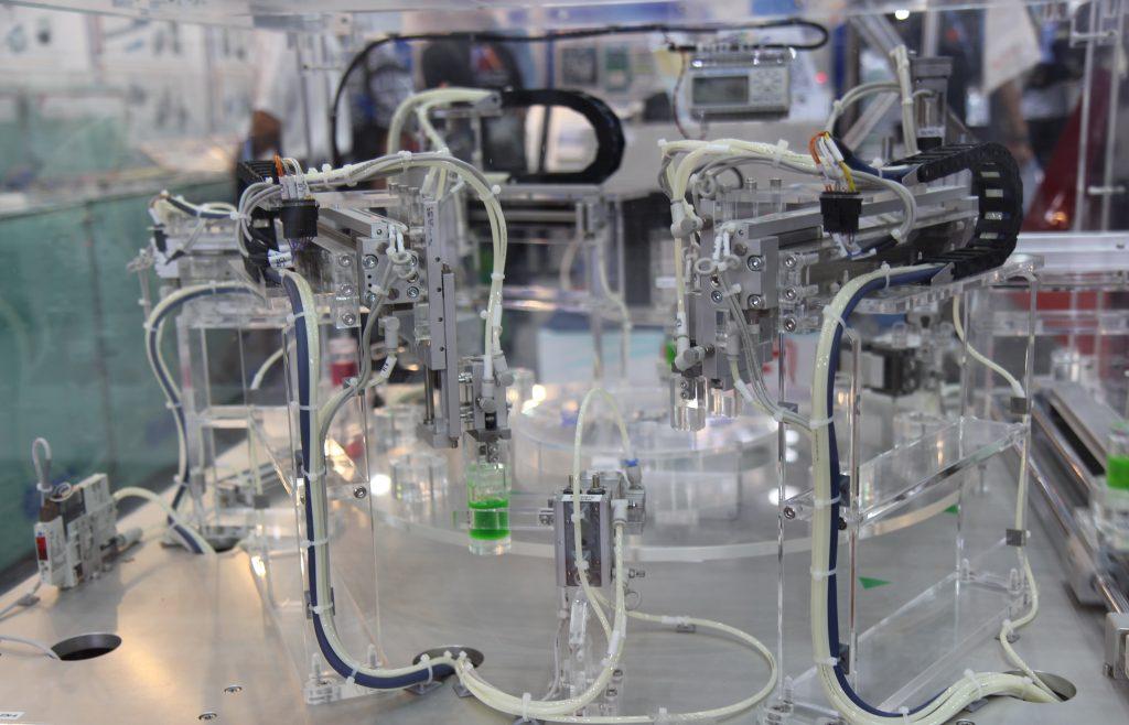Highlight Event: ME 2019 เมื่อหุ่นยนต์ครองโลกการผลิต