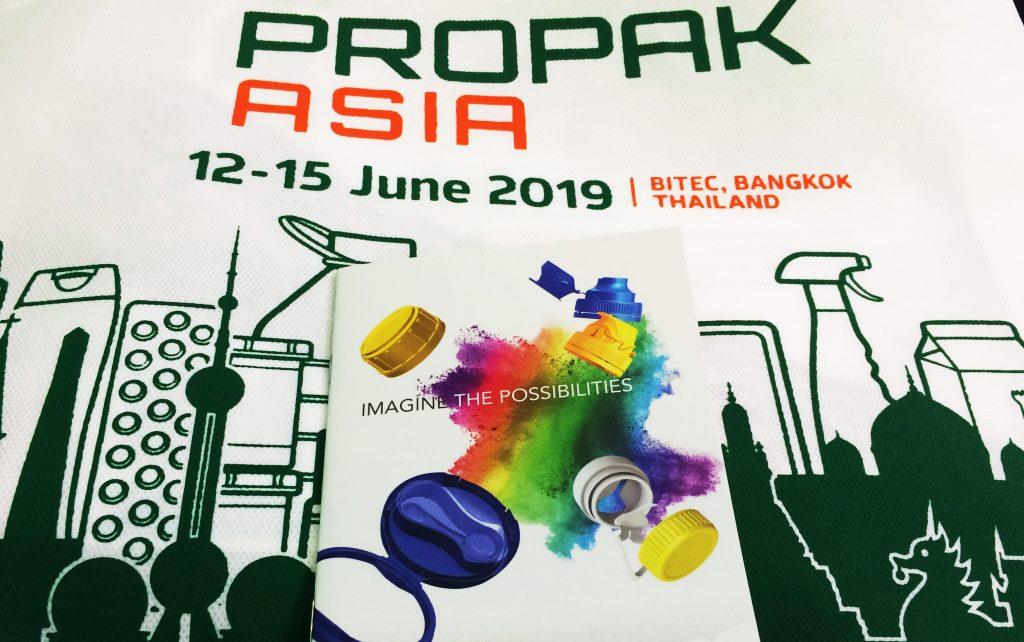 Post Show: ProPak Asia 2019