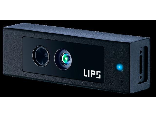 LIPSedge DL_ToF 3D