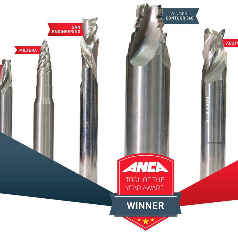 Anca Tool of the year