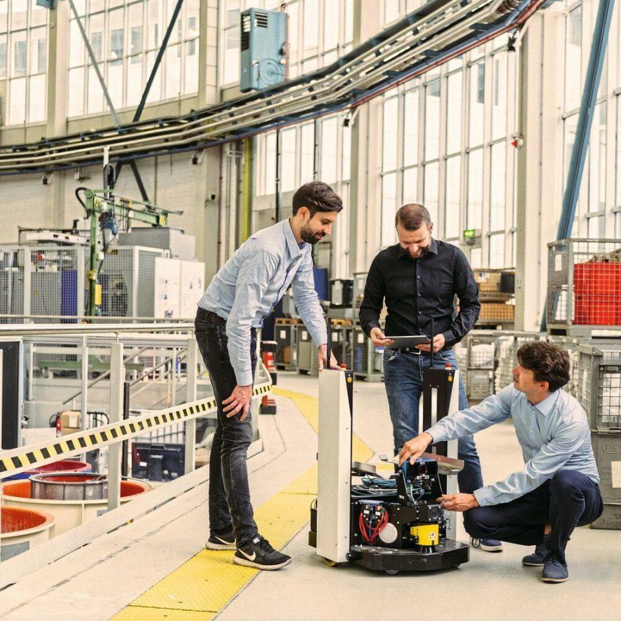 EMO 2019 / Start-up: ทำความรู้จัก start-up มาแรงแห่งกรุงเบอร์ลิน