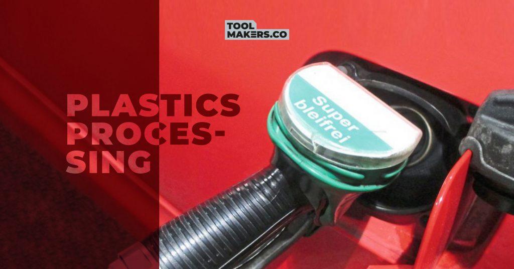Plastics processing: การขึ้นรูปพลาสติกในอุตสาหกรรมยานยนต์