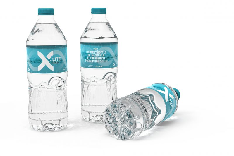 X_lite Bottle