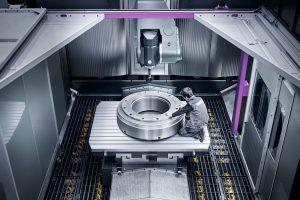 EMO 2019: Making an entrance เปิดเรื่องว่าด้วย Machining Centre