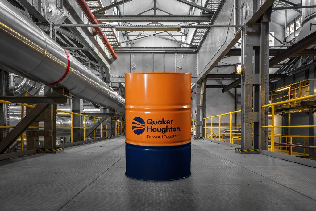 Quaker เข้าซื้อ Houghton สู่บริษัทด้านเคมีระดับ 5 หมื่นล้าน
