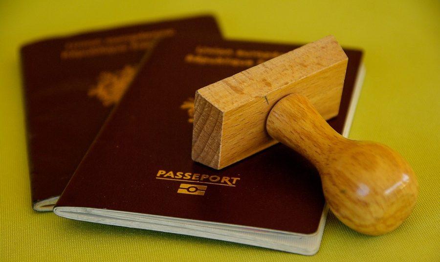 ยกระดับความปลอดภัยด้านอัตลักษณ์ของพลเมืองไทยด้วยหนังสือเดินทางอิเล็กทรอนิกส์สุดล้ำ