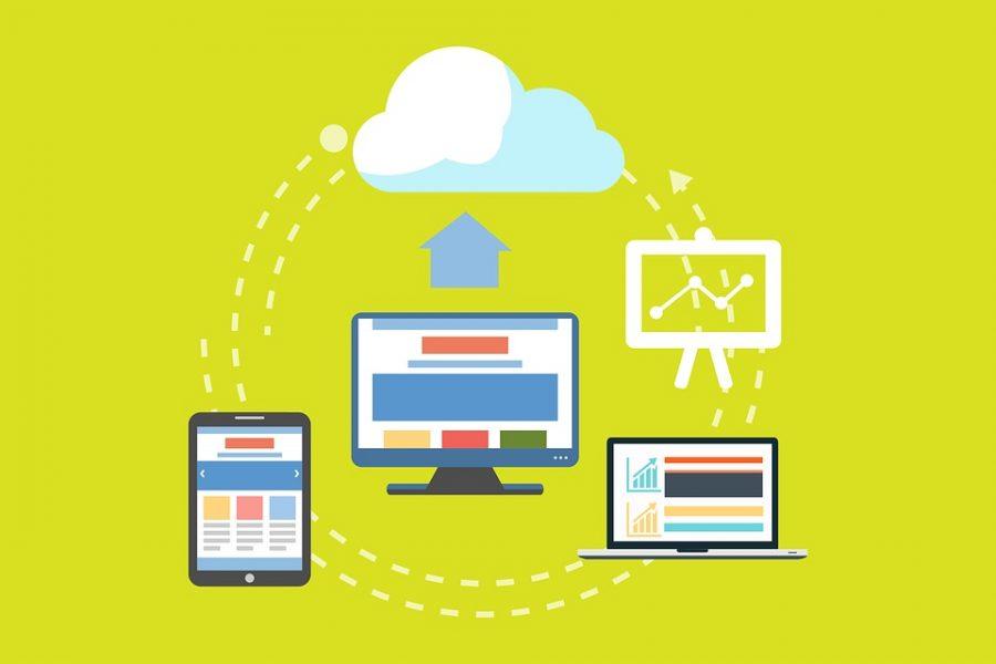 สูตรลับเพื่อความสำเร็จอย่างยั่งยืนของธุรกิจด้วย Hybrid Cloud