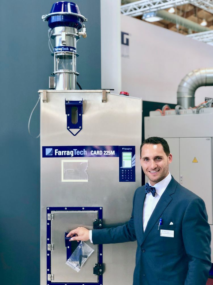 Economic Resin Dryer (ERD) ช่วยประหยัดต้นทุนได้อย่างไร