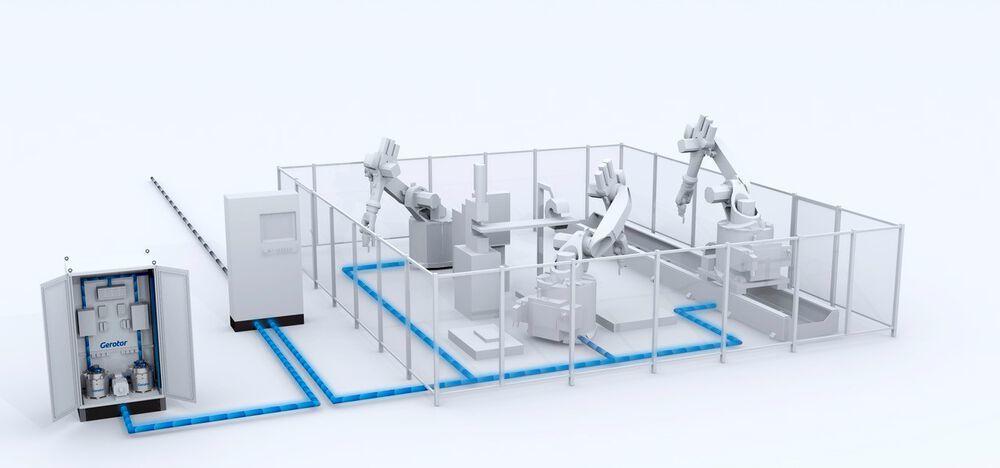 start-up EMO 5