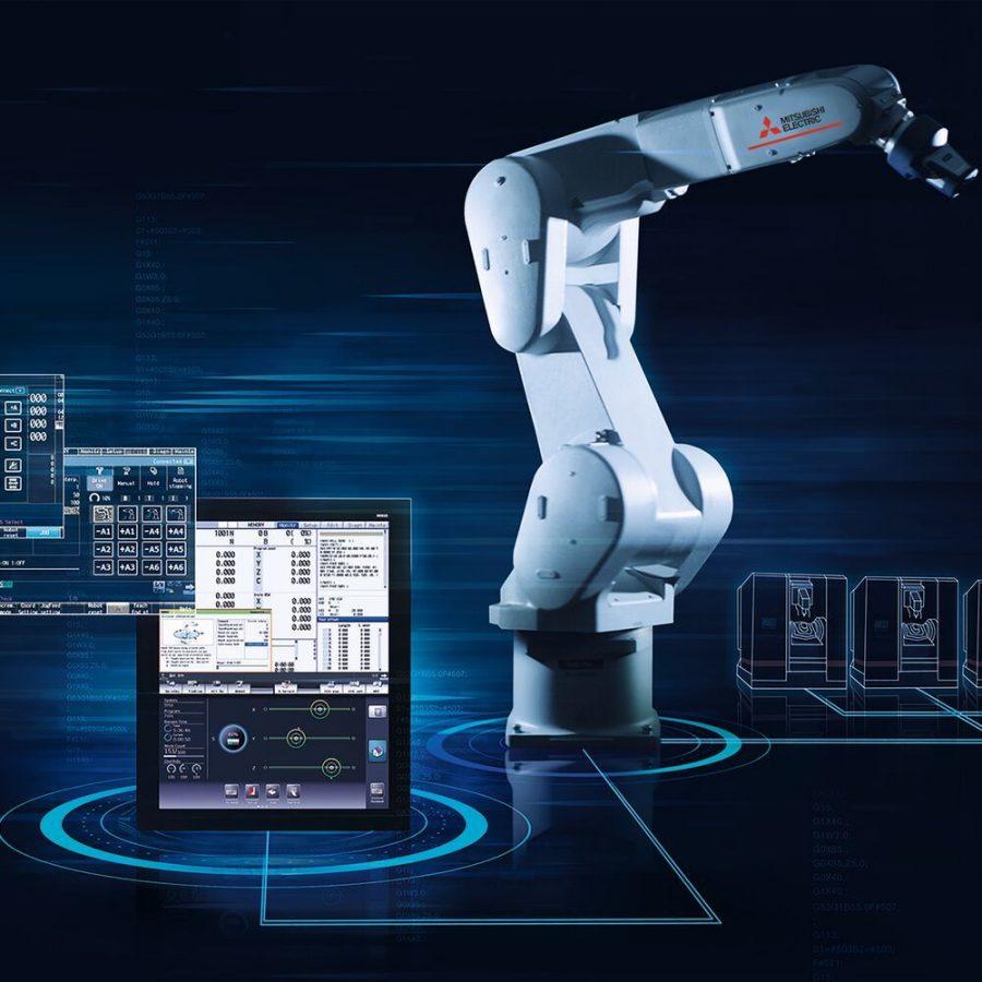 ชาญฉลาด-อัจฉริยะ-อัตโนมัติ มาแรง-จัดเต็มใน EMO 2019!