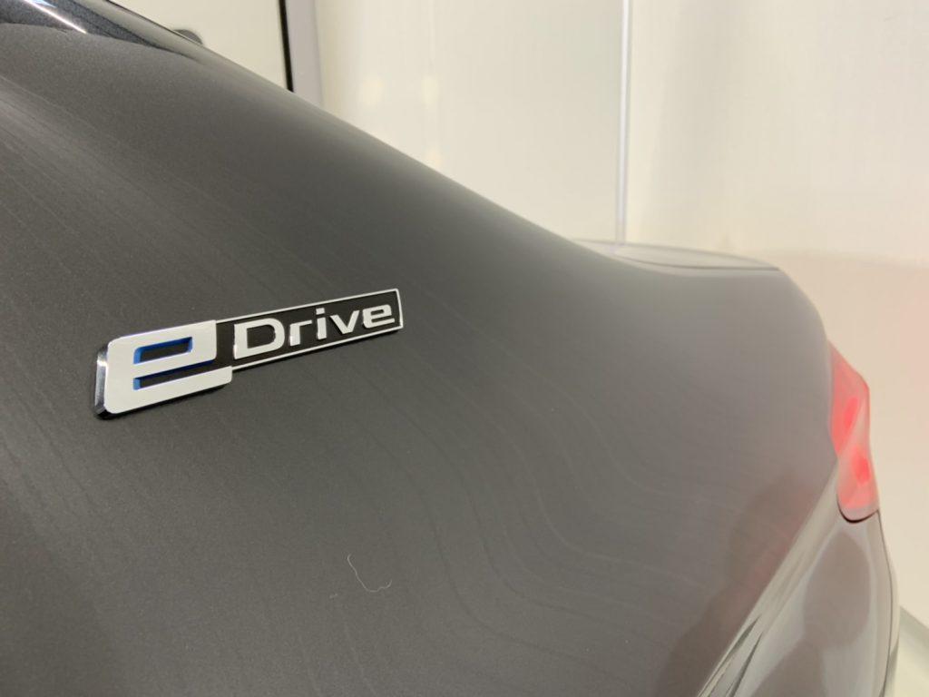 BMW เดินหน้าประกอบแบตเตอรี่แรงดันสูงในประเทศไทย สำหรับรถยนต์ปลั๊กอินไฮบริด