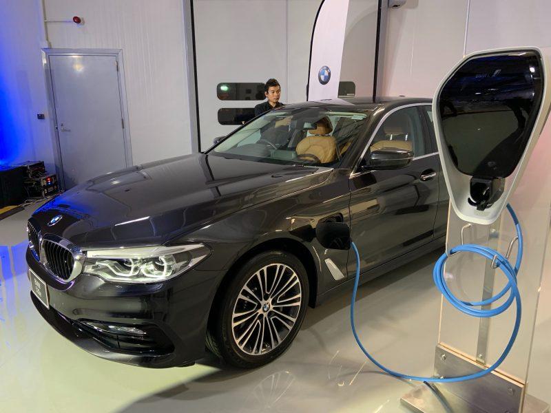 BMW_Hybrid Battery