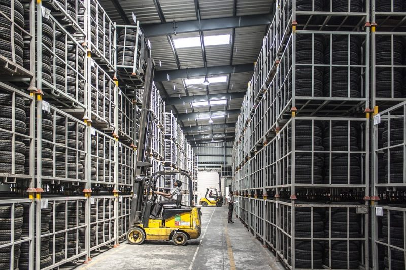 Warehouse Technology