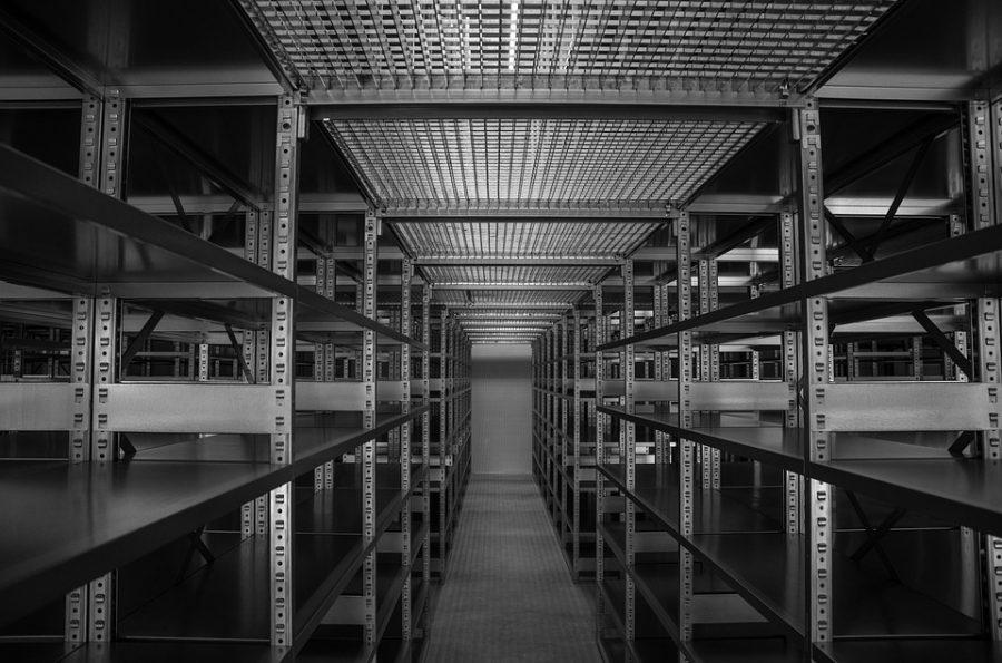 Logistics: What is warehouse technology? รู้จักเทคโนโลยีคลังสินค้า (1)