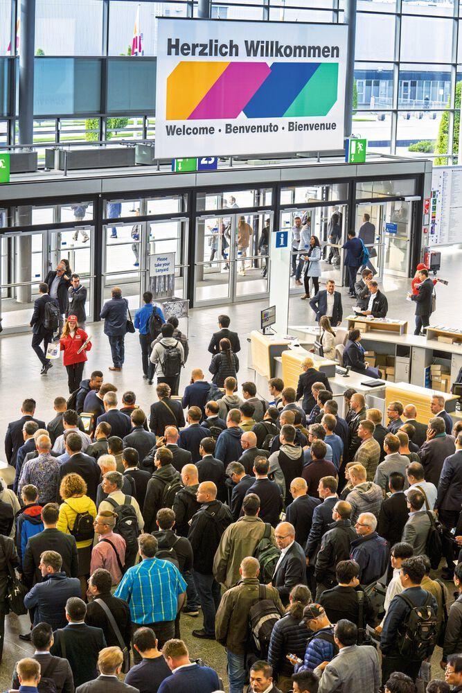 EMO Hannover 2019: ความชัดเจนในห้วงเวลาที่ไม่แน่นอน