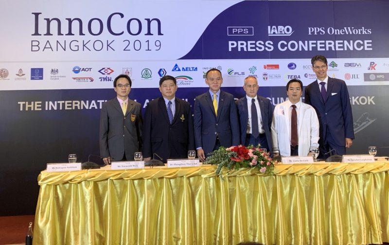 Innocon 2019 Cover