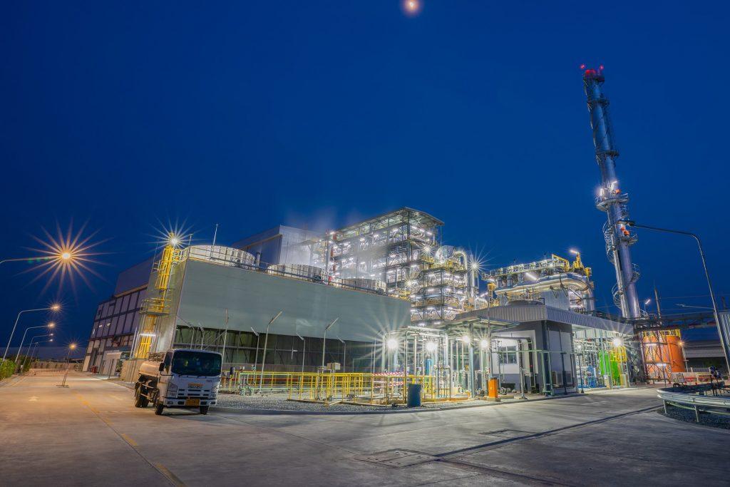 ชลบุรี คลีน เอ็นเนอร์ยี่ (CCE) เปิดโรงไฟฟ้าขยะอุตสาหกรรม