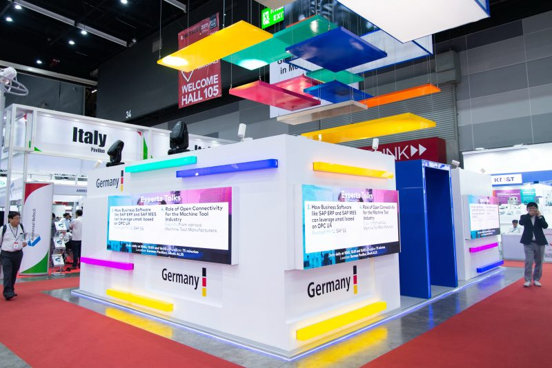 German Pavilion_Metalex2019