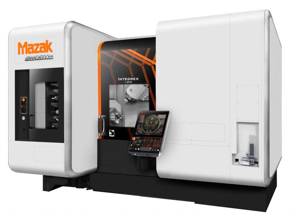 Products Highlight@Metalex: เครื่องกลึงอเนกประสงค์