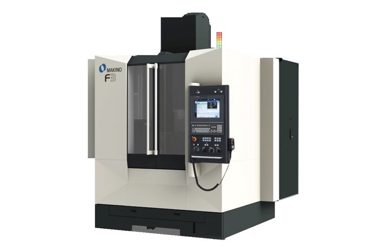 Products Highlight: Makino I VERTICAL MACHINING CENTER