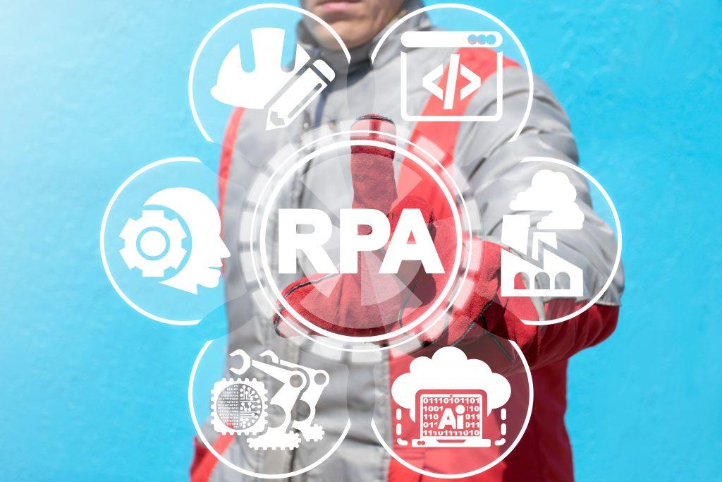 ระบบหุ่นยนต์อัตโนมัติ – RPA ตัวเร่งธุรกิจ E-Logistics เปลี่ยนต้นทุนเป็นกำไร